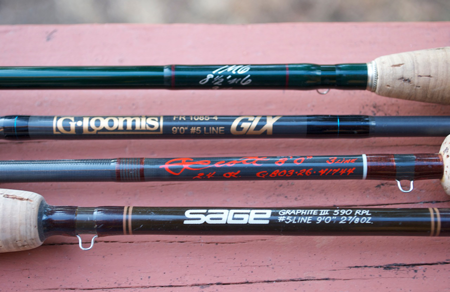 Rod Warranties: Are You Getting What You Really Paid For?