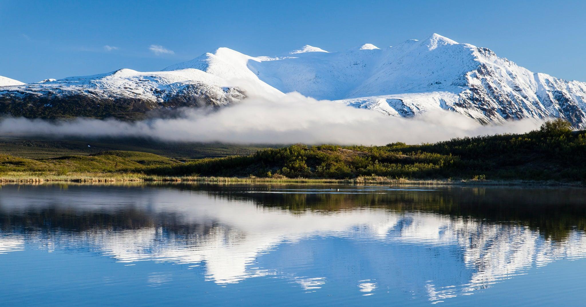 Alaska Salmon Fishing on 25 Dollars a Day