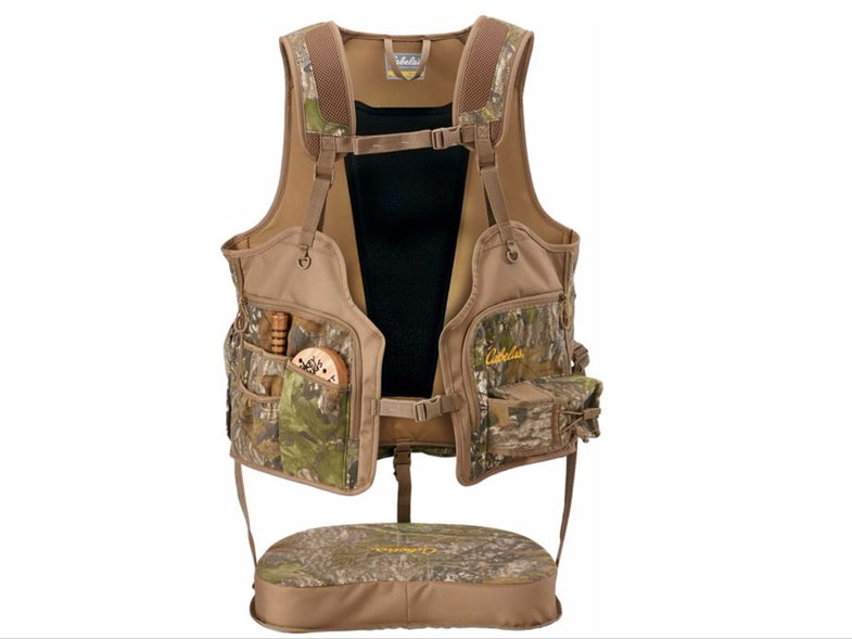 Five Pieces of Gear for Run-and-Gun Turkey Hunting