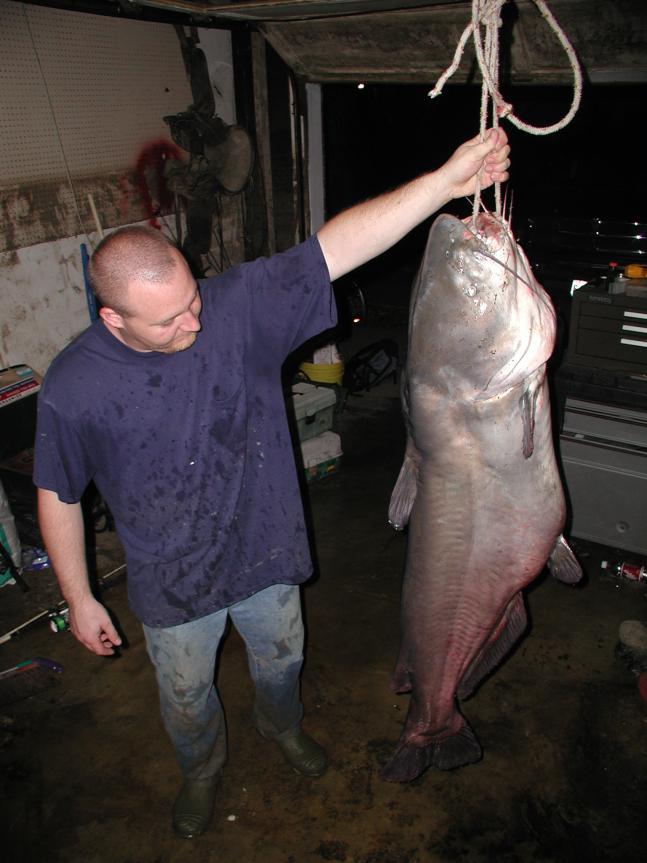 Field & Stream's 50 Best Reader Fish of 2009