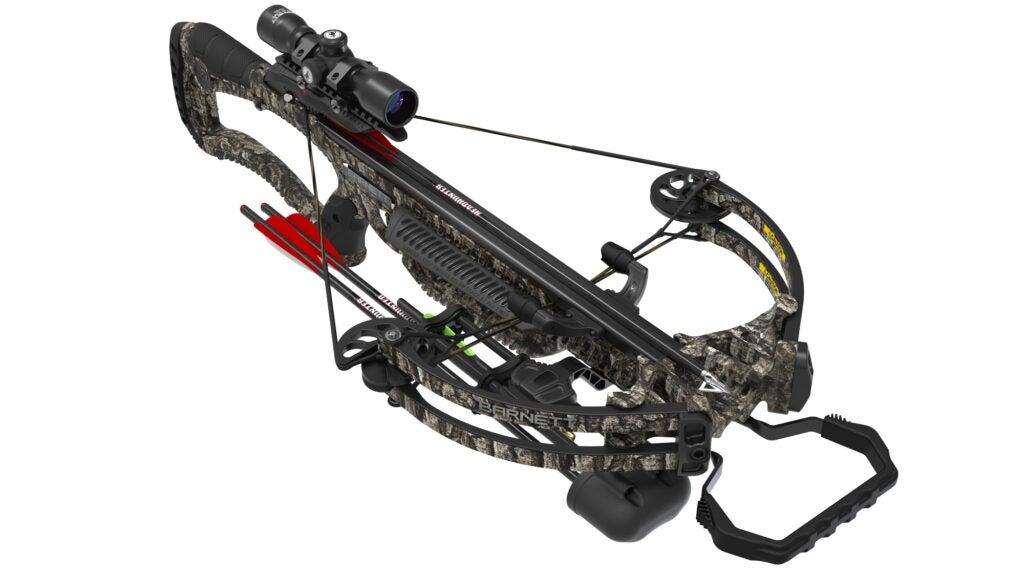 Barnett Whitetail Hunter Pro