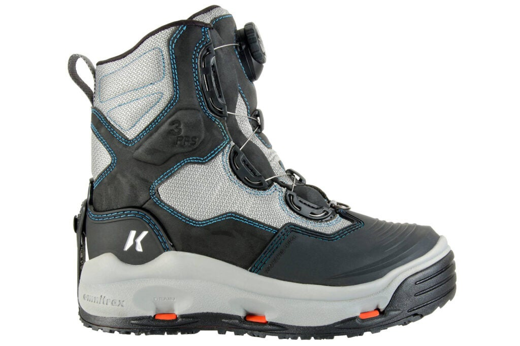 womens wading boots
