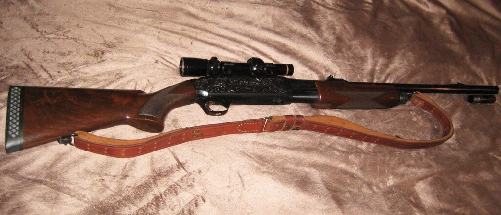 browning BPS, turkey gun, guns,