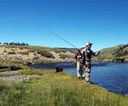 Market Research Paints Clear Picture of Fly Fishing Industry