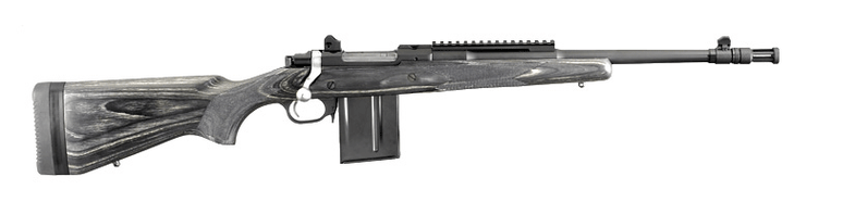 More on the Scout Rifle, Pt. 1