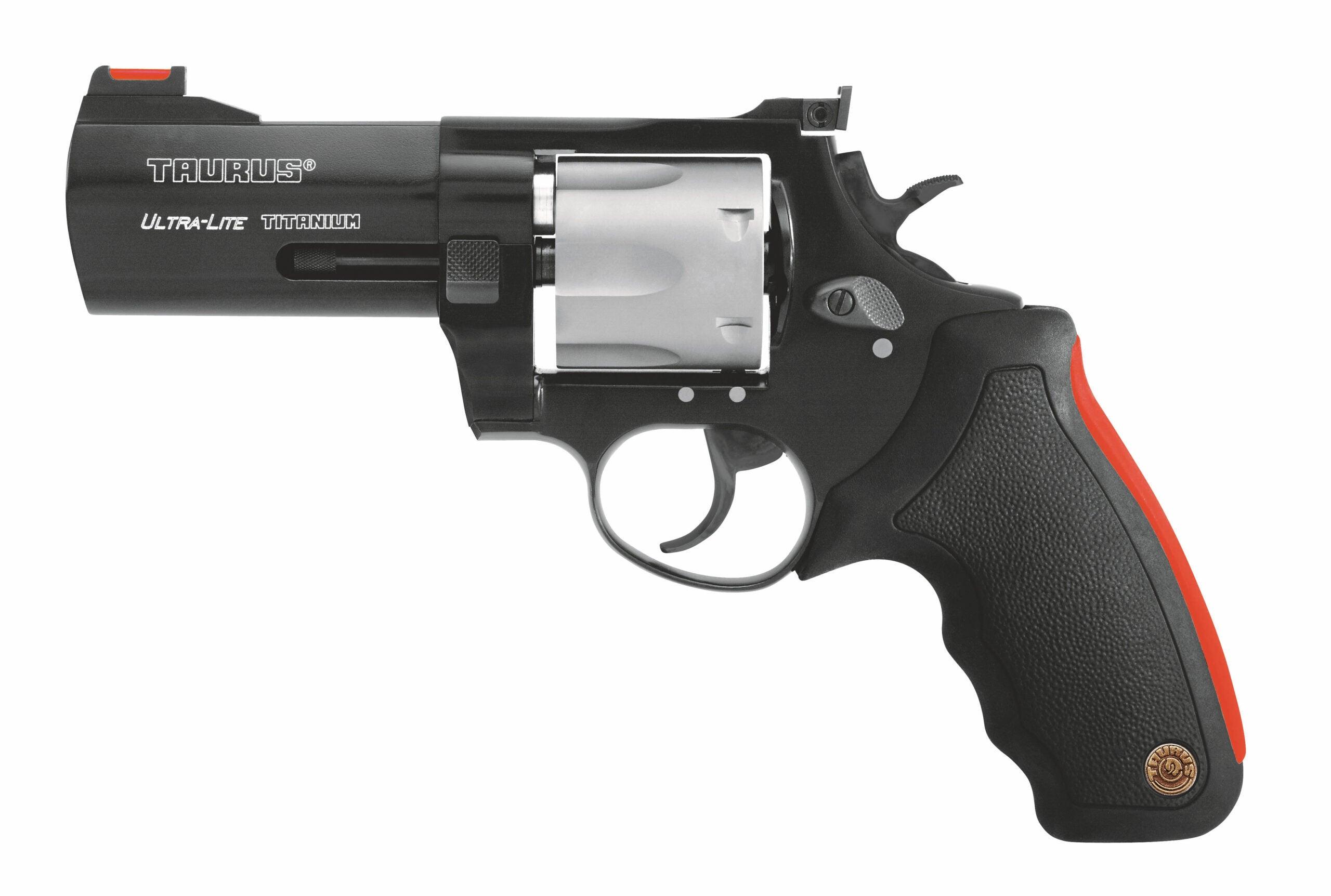 Field & Stream Picks the 25 Best Handguns for Hunters