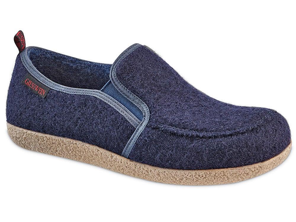 Giesswein Innsbruck Wool Loafers