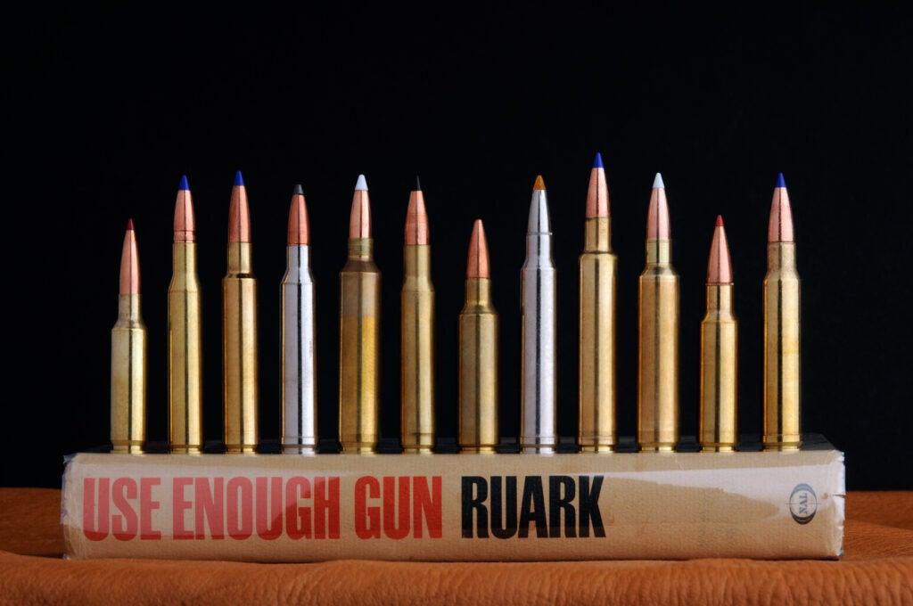 elk cartridges