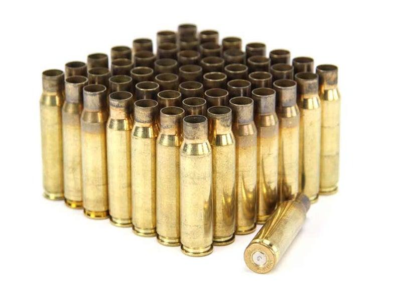 brass ammo cartridges