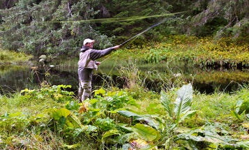 How to Cast Your Fly Line 10 Feet Farther