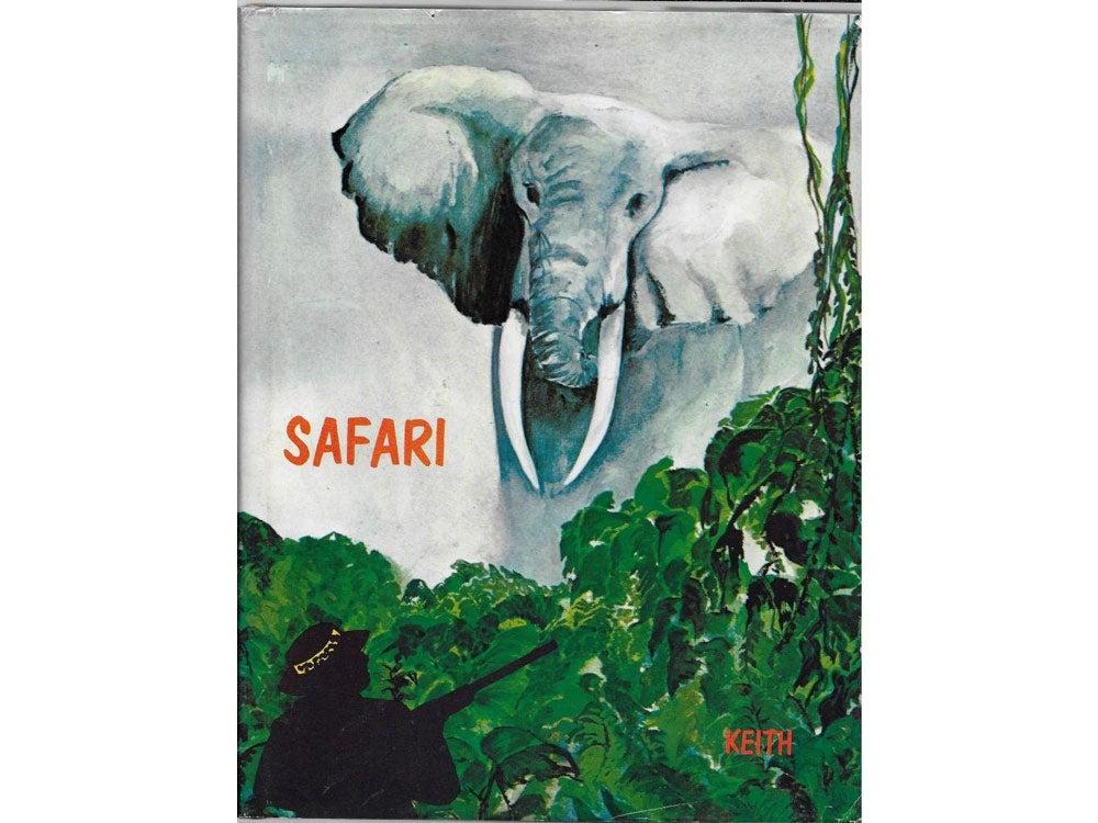 Safari, by Elmer Keith