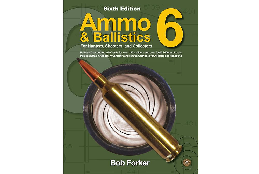 Ammo & Ballistics