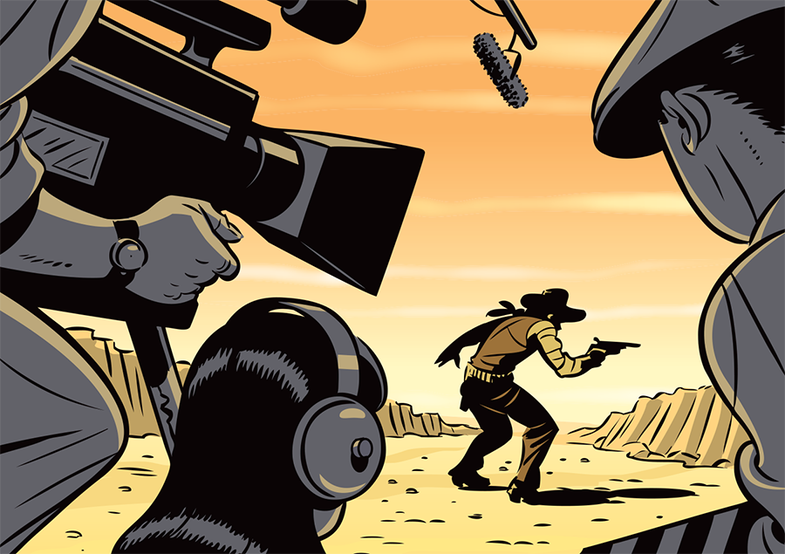 Ask Petzal: Bad Movies, Machetes, and His Indispensable Rifle
