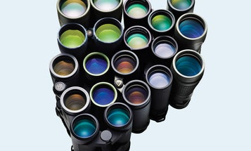 Ten New Binoculars Ranked and Rated
