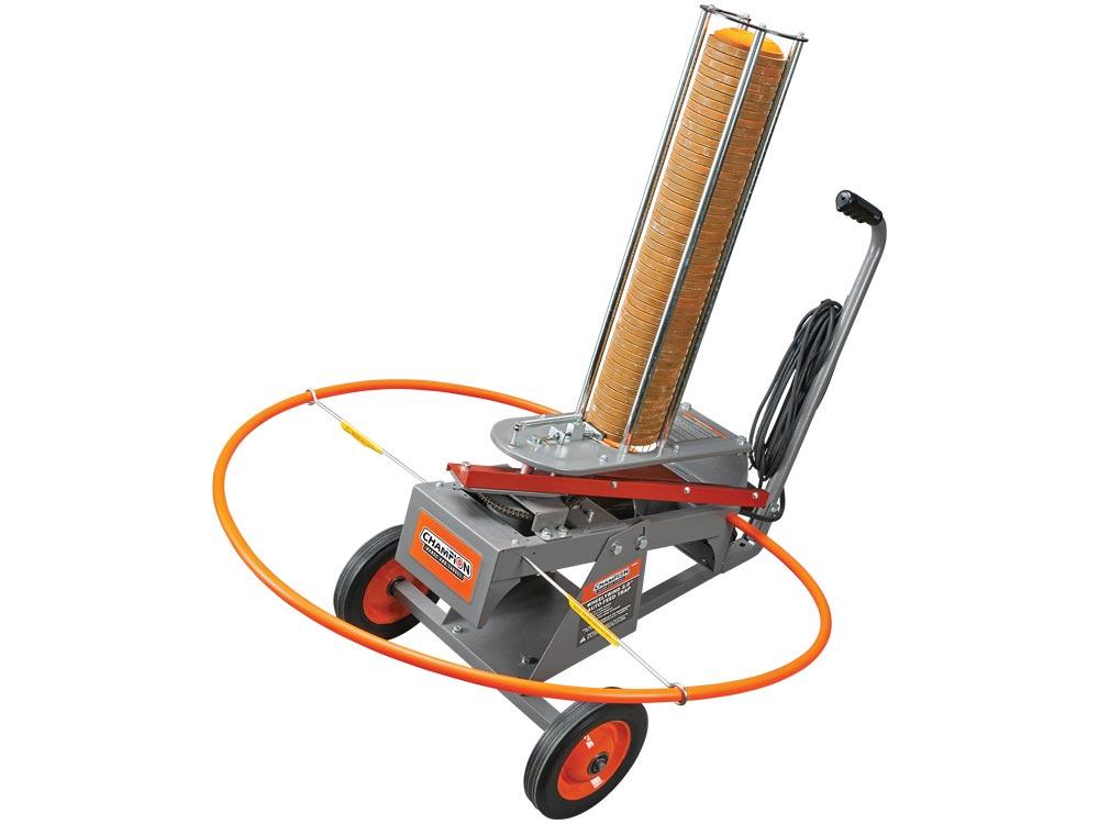Champions Wheelybird 2.0 Clay Trap
