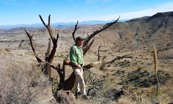 Conservationist Blogger Hal Herring Wins Ted Trueblood Award