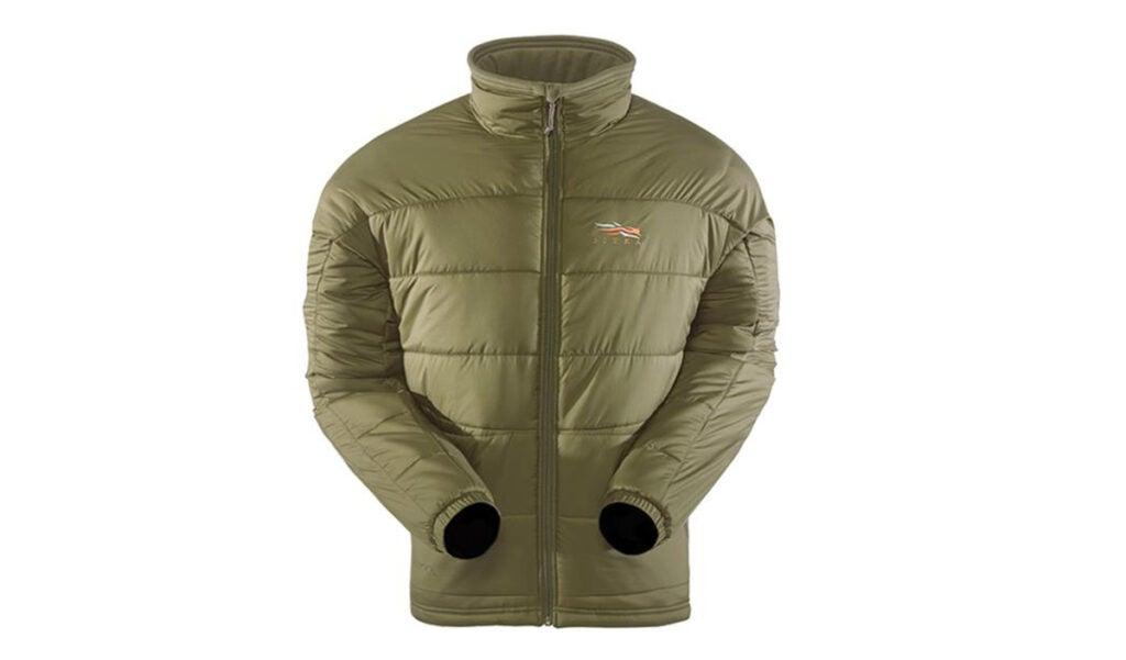 Sitka Kelvin jacket