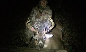 More Buck Sign, More Bucks