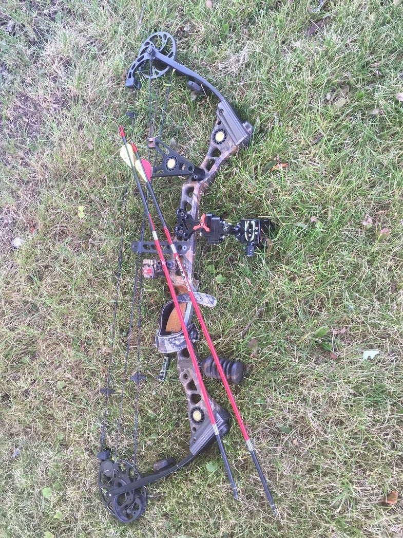 Beater Bow