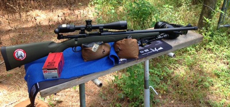 Gunfight Friday: Utility Guns