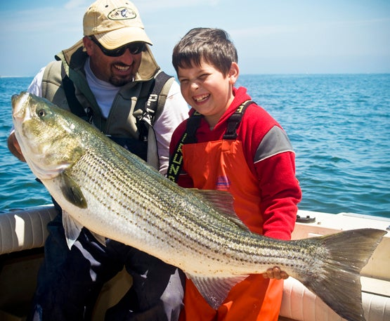 Has Fishing Lost its Next Generation?
