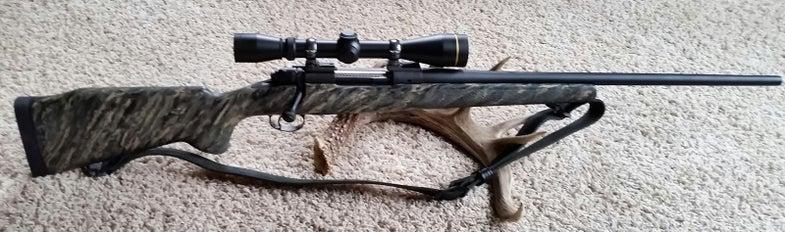 Gunfight Friday: Project Rifles