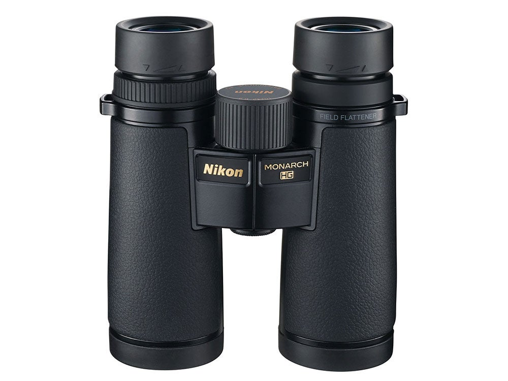 Nikon Monarch HG Binocular