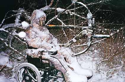 wheelchair sportsman