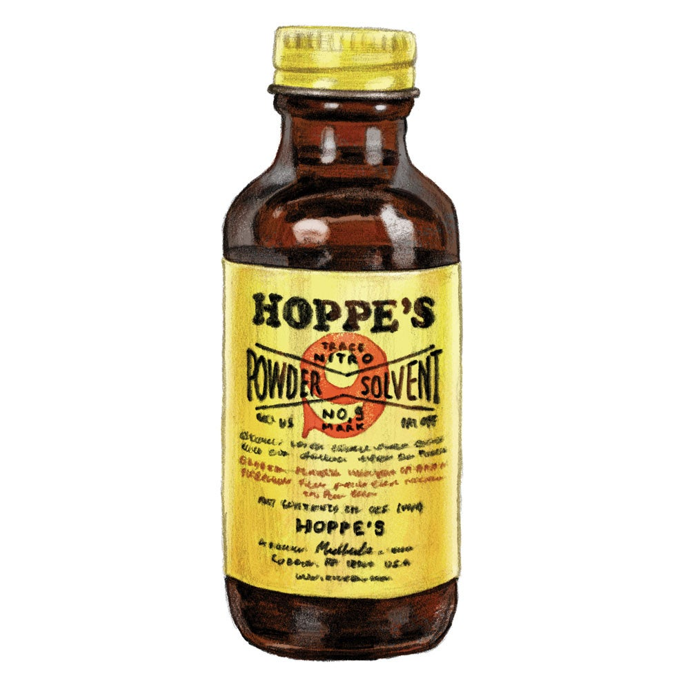 Hoppe's No. 9 Bore Cleaner