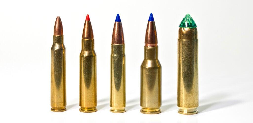 AR Cartridges