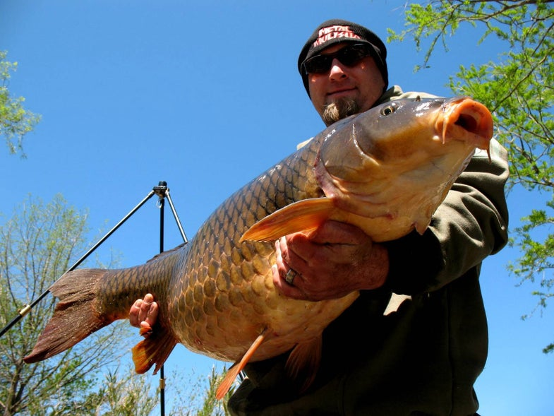 New State & Pending World-Record Catches