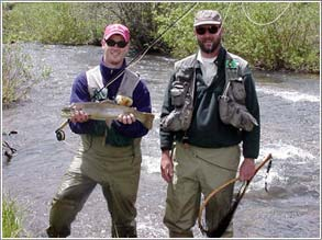 POTOMAC RIVER: From Trout to Tidewater