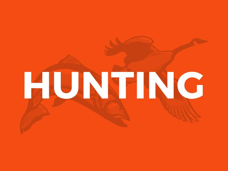 Bad Bill: Oklahoma's 12-Point Antler Restriction Causes Hunters to Freak Out
