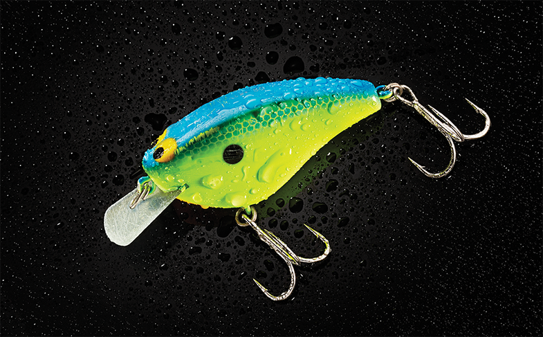 Spring Fishing Tactics: How to Catch More Bass on Crankbaits