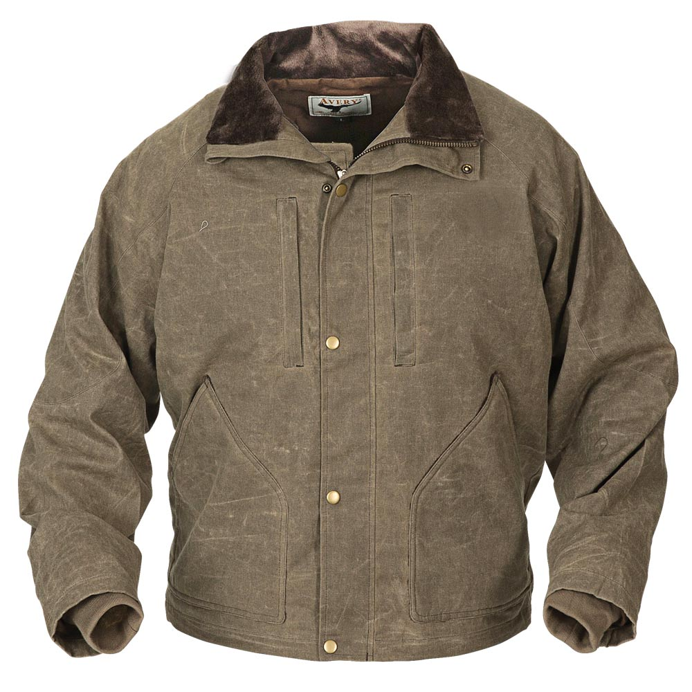 Avery Heritage Collection Men's Field Jacket
