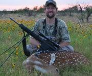 Is Axis Deer the Best Game Meat?