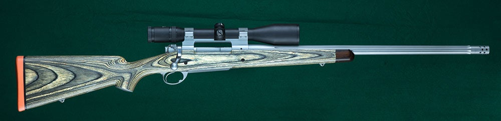 david miller 375 rifle