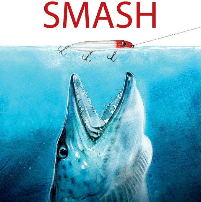 Smash: Topwater Gear and Tactics for Summer Fishing