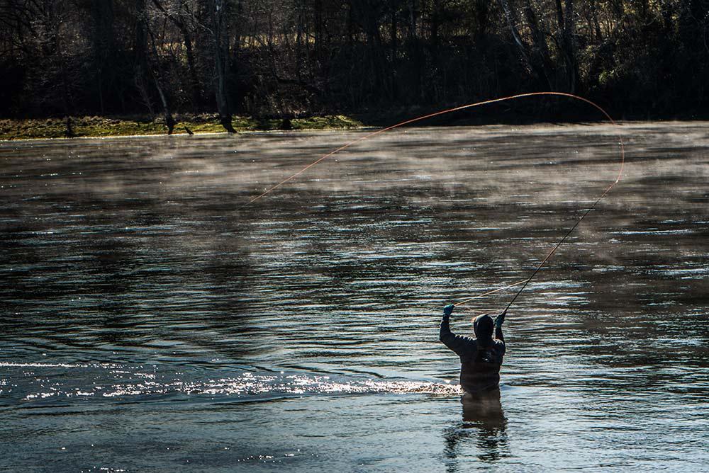 bull shoals lake white river