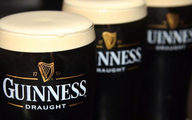 Vegan Win: Guinness to Stop Using Fish Parts in Its Brewing Process