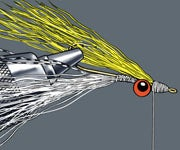 How to Tie the Clouser Minnow in 4 Easy Steps