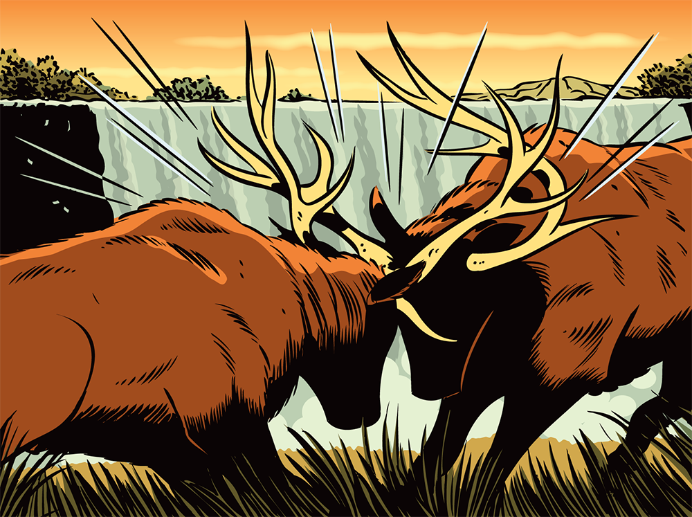 Ask Petzal: The Perfect Elk Round, Copper Bullets, and Gadgets Gone Wild