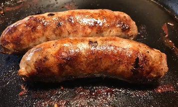 Five Easy and Delicious Recipes for Fresh Wild Game Sausage