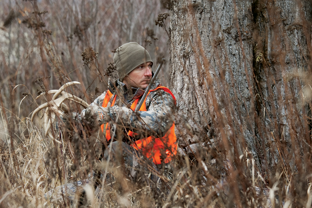 Tips from the Guides: Use Natural Attractant Scent for Late-Season Bucks