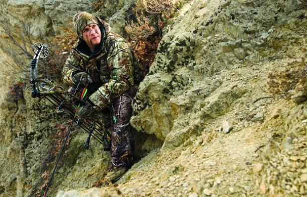 Get Into Elk Hunting Shape: Phase 1