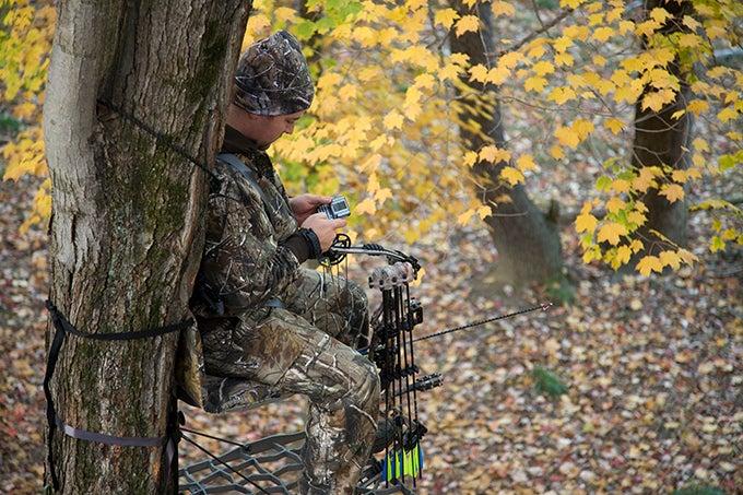 Whitetail Deer: Kill Time to Kill More Bucks