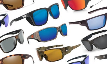 Buyer's Guide: 9 Polarized Sunglasses for Hunting and Fishing