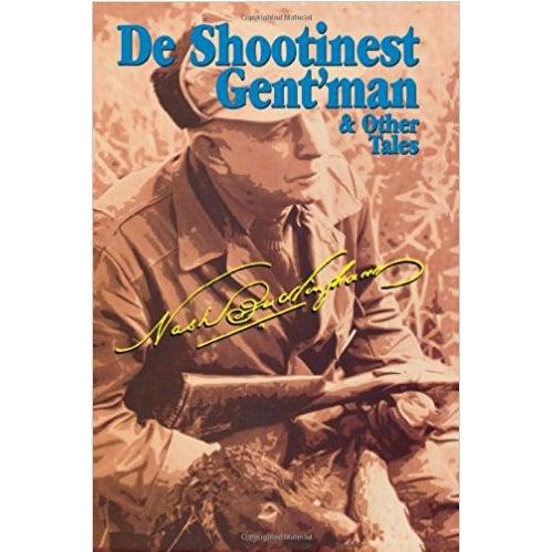 de shootinest gentman book nash buckingham