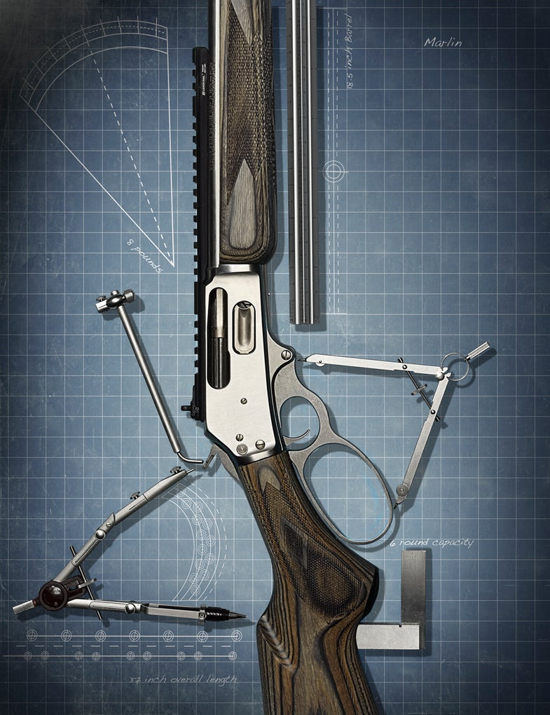 24 Great Guns: Today's Best Rifles and Shotguns For Any Game