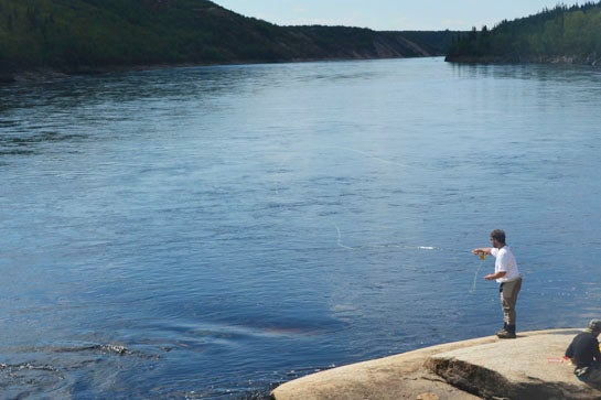 Finding Your 'Confidence Range' is Key to Great Fly Fishing